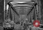 Image of Ludendorff Bridge Remagen Germany, 1945, second 36 stock footage video 65675072903
