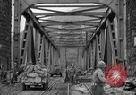 Image of Ludendorff Bridge Remagen Germany, 1945, second 37 stock footage video 65675072903