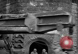 Image of Ludendorff Bridge Remagen Germany, 1945, second 40 stock footage video 65675072903
