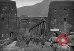 Image of Ludendorff Bridge Remagen Germany, 1945, second 43 stock footage video 65675072903