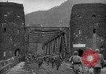 Image of Ludendorff Bridge Remagen Germany, 1945, second 44 stock footage video 65675072903