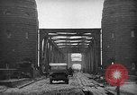Image of Ludendorff Bridge Remagen Germany, 1945, second 50 stock footage video 65675072903