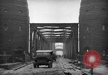 Image of Ludendorff Bridge Remagen Germany, 1945, second 51 stock footage video 65675072903