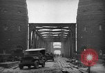 Image of Ludendorff Bridge Remagen Germany, 1945, second 52 stock footage video 65675072903