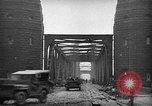 Image of Ludendorff Bridge Remagen Germany, 1945, second 53 stock footage video 65675072903