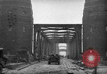 Image of Ludendorff Bridge Remagen Germany, 1945, second 54 stock footage video 65675072903