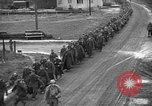 Image of Ludendorff Bridge Remagen Germany, 1945, second 57 stock footage video 65675072903