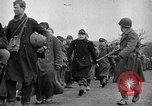 Image of Ludendorff Bridge Remagen Germany, 1945, second 60 stock footage video 65675072903