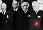 Image of US delegation to UN Security Conference Washington DC USA, 1944, second 13 stock footage video 65675072904