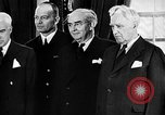 Image of US delegation to UN Security Conference Washington DC USA, 1944, second 14 stock footage video 65675072904