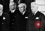 Image of US delegation to UN Security Conference Washington DC USA, 1944, second 15 stock footage video 65675072904