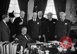 Image of US delegation to UN Security Conference Washington DC USA, 1944, second 16 stock footage video 65675072904