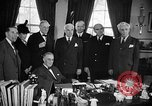 Image of US delegation to UN Security Conference Washington DC USA, 1944, second 17 stock footage video 65675072904