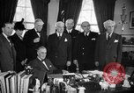 Image of US delegation to UN Security Conference Washington DC USA, 1944, second 18 stock footage video 65675072904