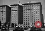 Image of US delegation to UN Security Conference Washington DC USA, 1944, second 40 stock footage video 65675072904