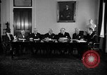 Image of US delegation to UN Security Conference Washington DC USA, 1944, second 58 stock footage video 65675072904