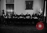 Image of US delegation to UN Security Conference Washington DC USA, 1944, second 59 stock footage video 65675072904