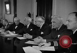 Image of US delegation to UN Security Conference Washington DC USA, 1944, second 62 stock footage video 65675072904
