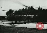 Image of Fa 223 helicopter Germany, 1942, second 46 stock footage video 65675072916