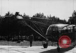 Image of Fa 223 helicopter Germany, 1942, second 55 stock footage video 65675072916