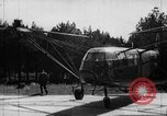 Image of Fa 223 helicopter Germany, 1942, second 56 stock footage video 65675072916