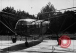 Image of Fa 223 helicopter Germany, 1942, second 58 stock footage video 65675072916