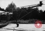 Image of Fa 223 helicopter Germany, 1942, second 60 stock footage video 65675072916