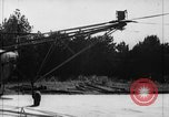 Image of Fa 223 helicopter Germany, 1942, second 61 stock footage video 65675072916
