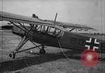 Image of Fa 223 helicopter Germany, 1942, second 15 stock footage video 65675072917