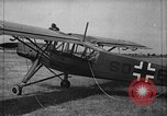 Image of Fa 223 helicopter Germany, 1942, second 16 stock footage video 65675072917