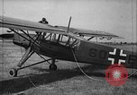Image of Fa 223 helicopter Germany, 1942, second 17 stock footage video 65675072917