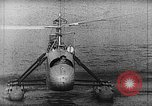 Image of Sikorsky VS-300 United States USA, 1941, second 20 stock footage video 65675072919