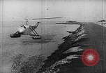 Image of Sikorsky VS-300 United States USA, 1941, second 24 stock footage video 65675072919