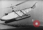 Image of Sikorsky VS-300 United States USA, 1941, second 39 stock footage video 65675072919