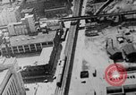 Image of Autogyro delivers mail to top of Post Office building United States USA, 1935, second 31 stock footage video 65675072921