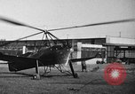 Image of Pitcairn autogyro United States USA, 1929, second 44 stock footage video 65675072927