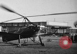 Image of Pitcairn autogyro United States USA, 1929, second 45 stock footage video 65675072927
