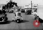 Image of Flying Wing aircraft United States USA, 1935, second 3 stock footage video 65675072938