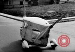 Image of Flying Wing aircraft United States USA, 1935, second 5 stock footage video 65675072938
