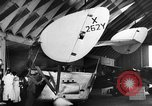Image of Flying Wing aircraft United States USA, 1935, second 13 stock footage video 65675072938