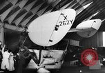 Image of Flying Wing aircraft United States USA, 1935, second 14 stock footage video 65675072938