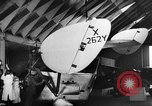 Image of Flying Wing aircraft United States USA, 1935, second 15 stock footage video 65675072938