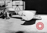Image of Flying Wing aircraft United States USA, 1935, second 20 stock footage video 65675072938