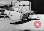 Image of Flying Wing aircraft United States USA, 1935, second 21 stock footage video 65675072938