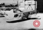 Image of Flying Wing aircraft United States USA, 1935, second 22 stock footage video 65675072938