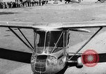 Image of Flying Wing aircraft United States USA, 1935, second 23 stock footage video 65675072938
