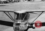 Image of Flying Wing aircraft United States USA, 1935, second 24 stock footage video 65675072938