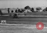 Image of Flying Wing aircraft United States USA, 1935, second 30 stock footage video 65675072938