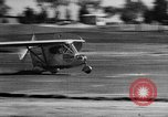 Image of Flying Wing aircraft United States USA, 1935, second 46 stock footage video 65675072938