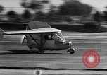 Image of Flying Wing aircraft United States USA, 1935, second 47 stock footage video 65675072938